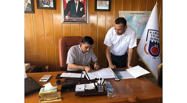 Sağlık Hizmeti Protokolü İmzalandı