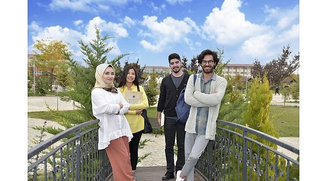 Kayıtlar Tamamlandı, KMÜ Yeni Öğrencilerini Bekliyor