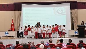 KMÜ'de 2019 Kuran Okulu Kapanış Programı Düzenlendi