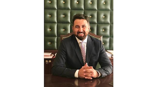 Karamanlı Avukata TFF'de Görev
