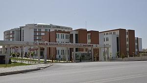 Karaman Devlet Hastanesinde Anne Dostu Hastane Projesi