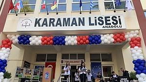 Karaman Lisesi Erasmusdays Etkinlikleri Gerçekleştirildi