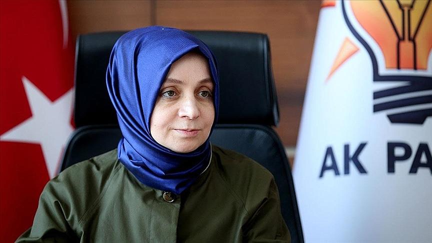 Ak Parti Genel Başkan Yardımcısı Karaman'a Geliyor