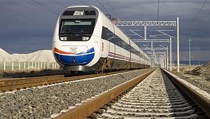 Karaman'da Tren Saatleri Değişti!