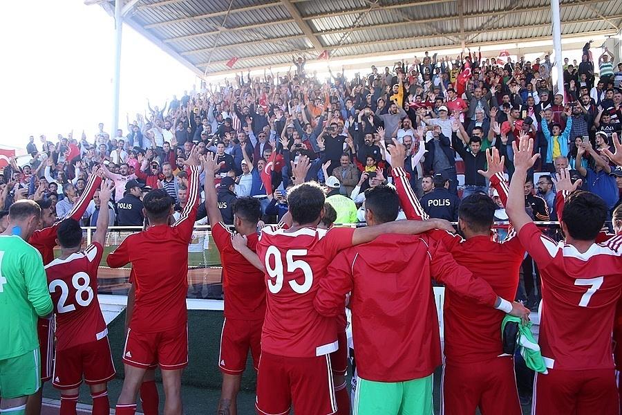 Karaman Belediyespor Seyircisiz Oynayacak