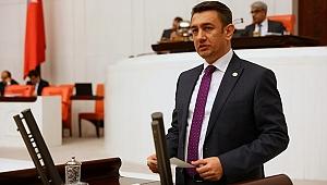 """Vekil Ünver; """"AKP Vatandaşın Borcunu 90 Kat Artırdı"""""""