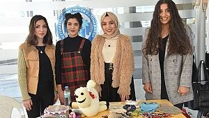KMÜ Öğrencileri Özel Çocuklarla Buluştu