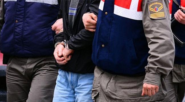 5 Ayrı Suçtan Aranan Şüpheli Karaman'da Yakalandı
