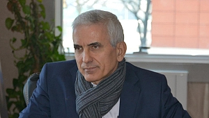 İKEV Başkanı Yıldırım: