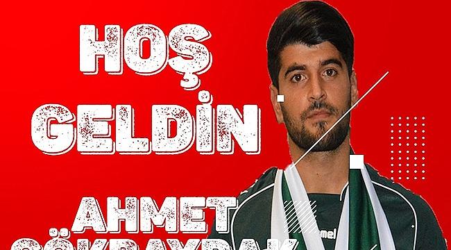 Karaman Belediyespor İki Oyuncuyu Daha Renklerine Bağladı