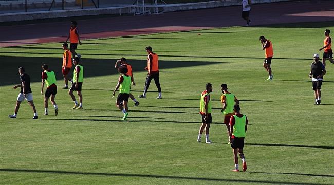 Karaman Belediyespor İlk Maçını Tekirdağspor İle Oynayacak