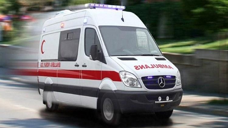 Karaman'da Bir Kişi Ağaçtan Düşerek Hayatını Kaybetti