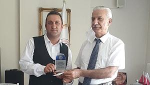 Şaşma'ya İkincilik Ödülü
