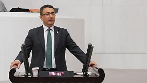 CHP Milletvekili Ünver: AKP Müteahhitlere Para Buluyor Çiftçiye Bulamıyor