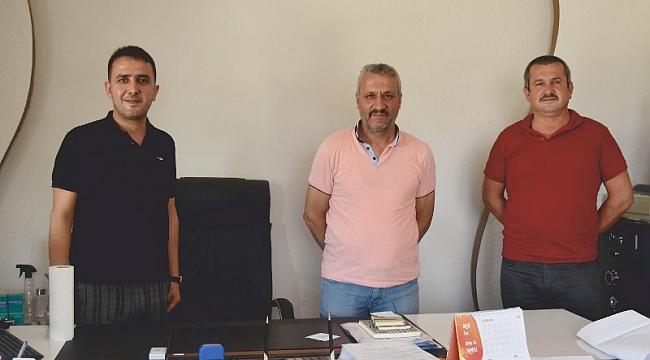 Genç Girişimciler Karaman'da Depolama İhtiyacına Yeni Bir Soluk Kazandırdılar