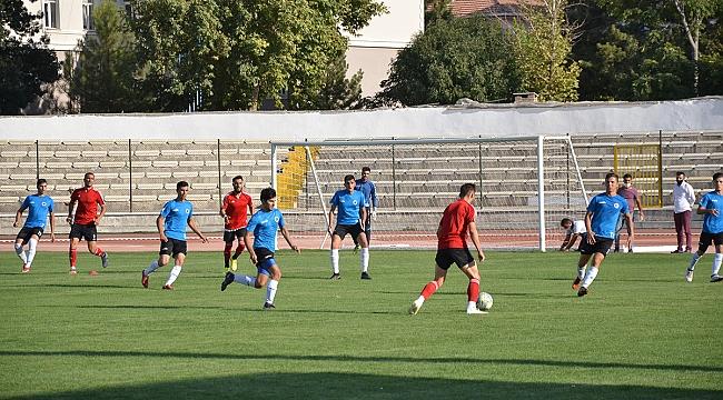 Karaman Belediyespor Deplasmanda İskenderun Futbol Kulübü İle Karşılaşacak