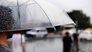 Haftasonundan İtibaren Yağışlı Hava Geliyor