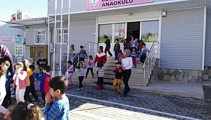 Karaman'da 3 Anaokulu Hariç Yüzyüze Eğitime Ara Verildi