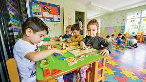 Karaman'da Resmi Ve Özel Tüm Anaokullarında Eğitime Ara Verildi