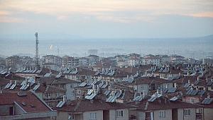 Karaman'ın Hava Kalitesi 'İyi' Durumda