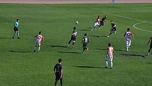 TFF 3. Lig 2. Grupta 12. Hafta Karşılaşmaları Oynandı