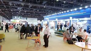 Golda Gıda Dubai 'Gulfood 202' Fuarına Katıldı