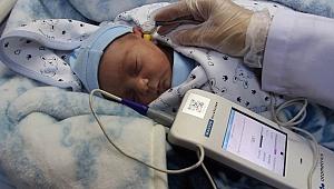 Yeni Doğan Bebeklerde İşitme Taramasının Önemi