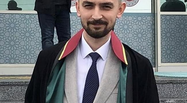 AK Parti Karaman Gençlik Kolları'na Toprak Atandı