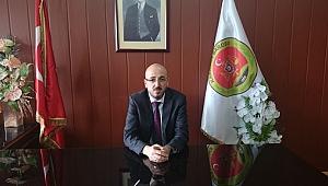 Av. Oktay Yılmaz, Türk Hukuk Enstitüsü Şube Başkanlığı'na Yeniden Seçildi