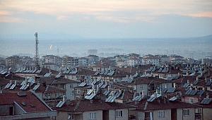 Karaman'da Konut Satışlarında Büyük Düşüş