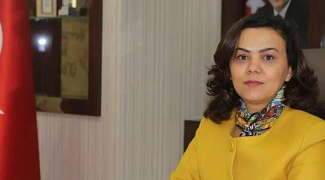 Yeni Belediye Meclis Üyesi Leyla Bender Oldu