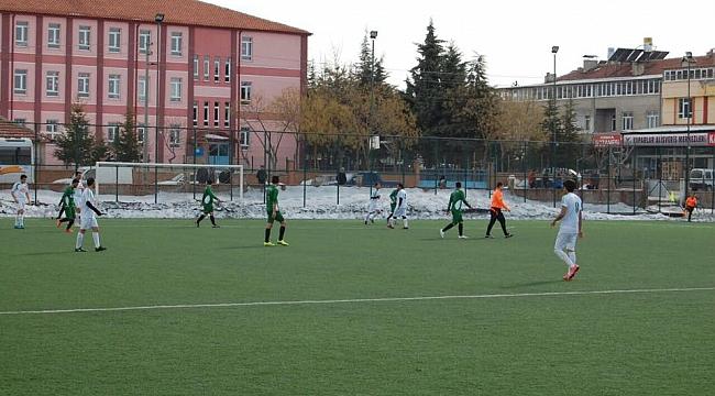 2020-2021 sezonu Bölgesel Amatör Lig grupları belirlendi