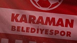 Karaman Belediyespor Kulübü Ve Başkan Uysal PFDK'ya Sevk Edildi