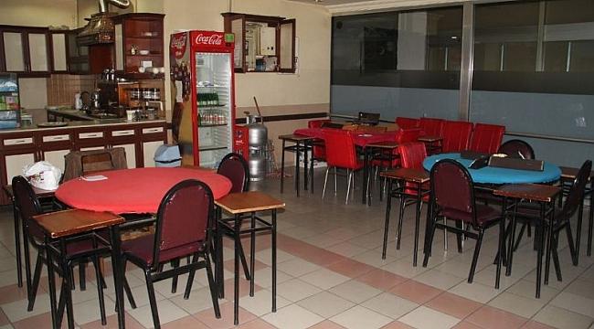 Kahveciler Büfeciler Ve Kafeteryacılar Esnaf Odası Başkanı Fatih Elitok;