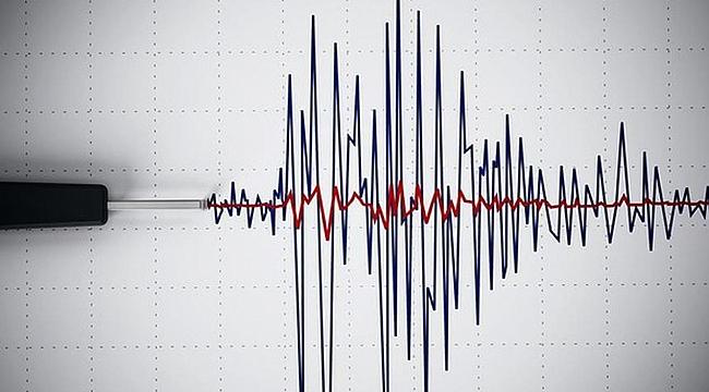 Karaman'da 3.1 Şiddetinde Deprem
