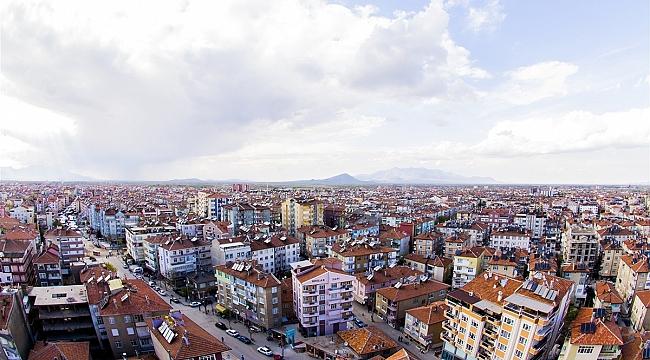Karaman'da Resmi Kayıtlara Göre 804 Suriyeli Yaşıyor