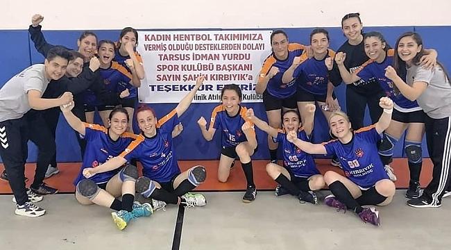 Minik Atılım Spor Kulübü Play-Off'a Gitmeye Hak Kazandı