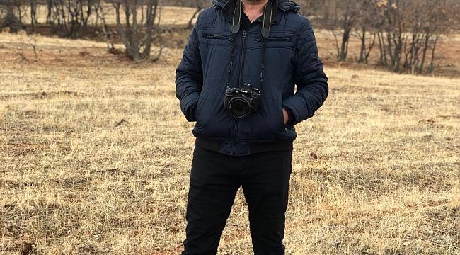 Gazeteci Mustafa Demirel'in Annesi Vefat Etti