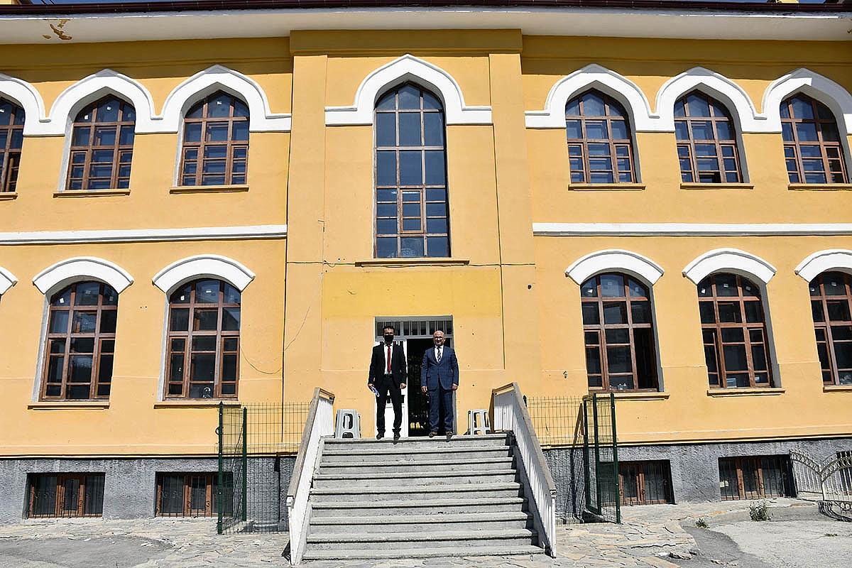 Yunus Emre Yılında KOP'tan Karaman'a Proje Desteği