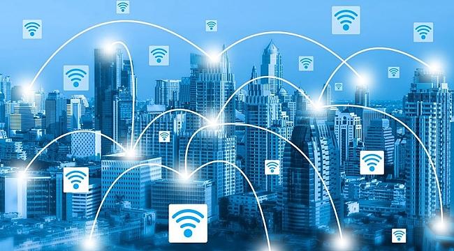 Karaman'da İnternete Erişim İmkanı Olan Hane Oranı Yüzde 94,2 Oldu