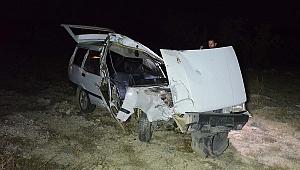 Ağustos Ayının Kaza İstatistikleri Açıklandı