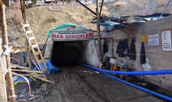 Bugün Ermenek maden faciasının 7. Yılı
