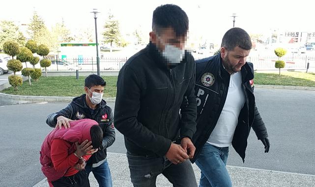 Karaman'da Uyuşturucu Operasyonunda 4 Kişi Tutuklandı